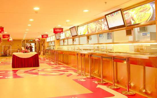 肇庆12博app下载企业三洋餐饮备受欢迎 绿色蔬菜12博bet官网球网带入餐桌
